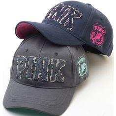 505378097165 B52 Women Girl Color Cute Style Leopard PINK Mark Ball Cap Baseball Hat  Truckers