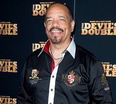 The actor and rapper spills his secrets to Us Rapper Delight, Ice T, Football, Soccer, Futbol, American Football, Soccer Ball