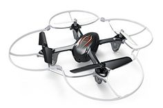 Syma X11C 4 Channel 2.4Ghz RC Quadcopter with 2MP HD Camera - Black
