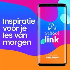 Schoollink is een kennisuitwisselingsapp voor leraren. De app is een platform waar zij 'buddies' kunnen vinden: leraren die matchen qua vaardigheden en interesses op het gebied van technologie, interesses en didactieve methodes en …
