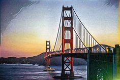My favorite bridge. #iphone7plus #sf #takepictures #alexvakulin #photography #digitalimages #canonphoto #camerapro #sigmausa  #vsco #leica #perfectphoto #photooftheday #apple #procamapp #tbt #life #instagram #goldengatebridge #sanfrancisco #sanfran #california @alex.vakulin