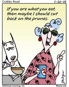 maxine email cartoons | Chuck's Fun Page 2: Seven Classic Maxine Cartoons