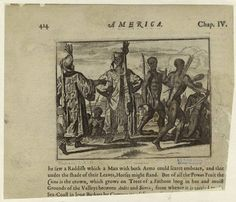 Ancient Black (Moorish) America – History in pictures | Rasta Livewire