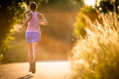 10 Simple Reasons To Lace Up and Run - Women's Running