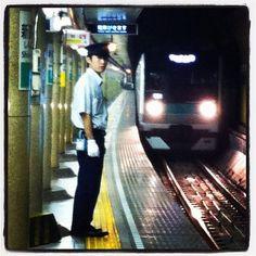 #rebelhead #teamrebel #tokyo #thisisjapan #japan #subway #tokyometro - @heyjudeassassin- #webstagram