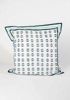 Polka-Dot Pillow -  20x20