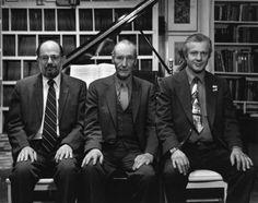 William Burroughs, escritor, novelista norteamericano y de prosa experimental de la literatura underground, nació un 5 de febrero de 1914.