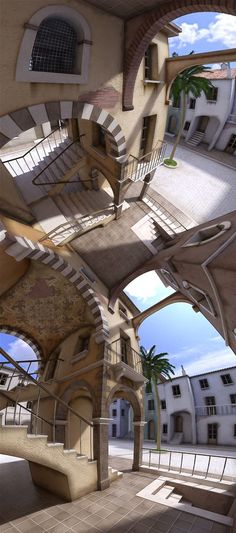 CGarchitect - Professional 3D Architectural Visualization User Community | CGarchitect Architectural 3D Awards (2009)