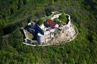 Burgruine Hohenneuffen | Schwäbische Alb Tourismusverband