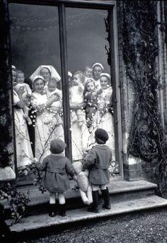 Orfanato en Londres