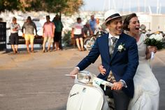 Sposarsi all'isola d'Elba