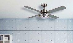 Cómo elegir ventiladores de techo. #ventiladores #ventiladoredetecho