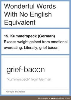 A word that has no english equivalent