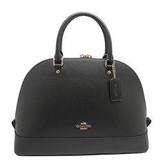 b6b8fc9f64  136.89 - Coach Crossgrain Sierra Satchel Handbags For Men