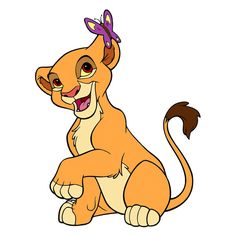 ideas for tattoo lion king kids Kiara Lion King, Simba Und Nala, Lion King Movie, Lion King Simba, Lion King Party, Lion King Birthday, Le Roi Lion Disney, Disney Art, Backgrounds