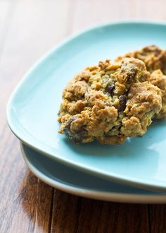 Gigi's Super Cookies... apparently the $250 Neiman Marcus cookie...