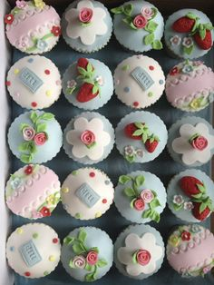 Special Occasions Cakes and Cupcakes | Sprinkles and Swirls | Cupcakes Kent and East Sussex