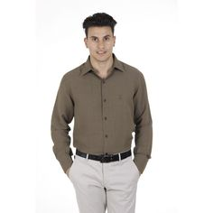 Versace 19.69 Abbigliamento Sportivo Srl Milano Italia Mens Fit Modern Classic Shirt 377 ART. 410