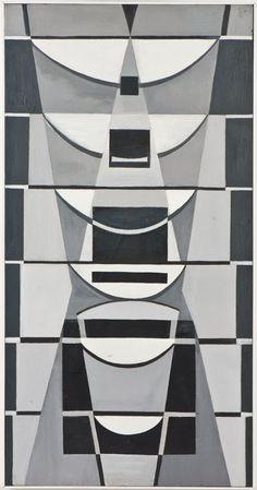 """Mario Radice - Prog 78 Br., 1969 """"La Magnifica Ossessione"""" www.mart.tn.it/magnificaossessione"""