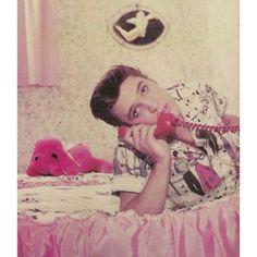 Elvis says hello #elvis #JPicons