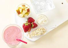 Fiber + protein = fat loss