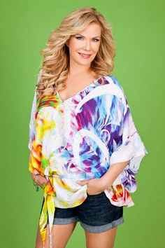 Katherine Kelly Lang Kaftans 2015 Katherine Kelly Lang's 2015 kaftan range is OUT NOW http://katherinekellylangkaftans.com Each Kaftan is Made with love.... Move over Camilla