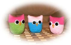 uiltjes breien Crafts For Kids, Diy Crafts, Crochet Animals, Kids Toys, Knit Crochet, Baby Shoes, Projects To Try, Crafty, Knitting
