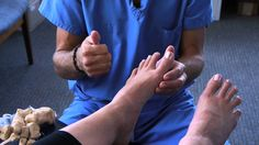 Learn about hallux limitus, and conservative care methods. #naturalfoothealth #DrRay #correcttoes