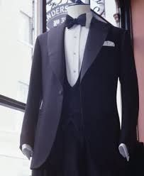 Image result for dinner jacket savile row