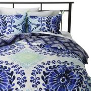 Boho Boutique™ Haze Reversible Duvet Cover Set Quick info
