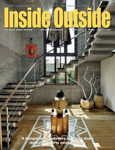 Get your digital subscription/issue of Inside Outside Magazine on Magzter and enjoy reading the magazine on iPad, iPhone, Android devices and the web.