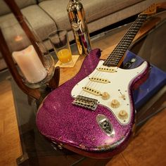 Fender Custom Shop, Music Instruments, Shopping, Vintage, Guitars, Musical Instruments