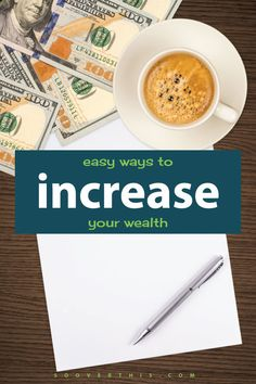 the beginners guide to wealth