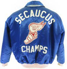 80s jacket names