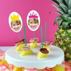 Pineapple Party | Vi