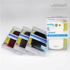 Jekod PC Shinning Ultra Slim Super-cool Shell Series Case Skin For Samsung Galaxy S3