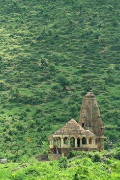 Bhangarh – India's Haunted City ~ Kuriositas
