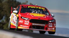 Watch Scott McLaughlin Stomp the Mount Panorama V-8 Supercar Lap Recordhttp://www.thedrive.com/start-finish/15140/watch-scott-mclaughlin-stomp-the-mount-panorama-v-8-supercar-lap-record