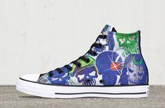 http://SneakersCartel.com Converse Creates A Pair Of Chuck Taylors For Suicide Squad Fans | #sneakers #shoes #kicks #jordan #lebron #nba #nike #adidas #reebok #airjordan #sneakerhead #fashion #sneakerscartel http://www.sneakerscartel.com/converse-creates-a-pair-of-chuck-taylors-for-suicide-squad-fans/