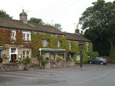 The Angel Inn, Hetton, North Yorkshire