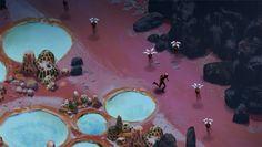 TRANSMISSION (sci-fi action adventure game) NEW TRAILER-Kickstarter coming soon!