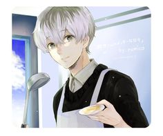 no haise I am not impressed by ur cooking wtf even is that....FINE ILL TRY IT U BBY