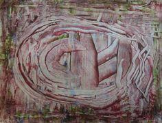 Artwork >> Michael Anthony >> Circling