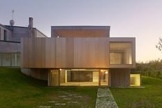 salgado e linares arquitectos extend the bertamirans cultural center