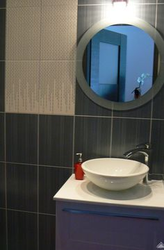 Bathroom Lighting, Mirror, Furniture, Home Decor, Dominatrix, Bathroom Light Fittings, Bathroom Vanity Lighting, Decoration Home, Room Decor