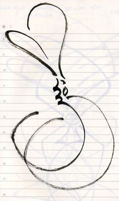 neo-symbol for dance tattoo :) I definitely want this