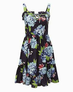 Simply Be's perfect retro floral dresses