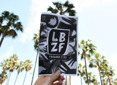 The 2nd Annual Long Beach Zine Fest (LBZF) will take over more of the Museum of Latin American Art (MOLAA) than ever before, with tons of zine-makers ready to share their work, celebrated local musicians ready to perform their best,a newly added reading room in the lobby for zine fans to take a break from the noise, how-to workshops, amazing panels, a free bike valet, and so much more.