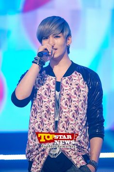 F.CUZ's Kan, 'in charge of the team's charisma,' MBC MUSIC Show Champion Live Scene [KPOP]