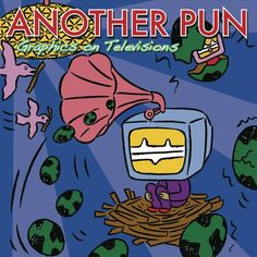 pretzels malone - in wells we well plastic (From the free collaborative album Another Pun.) by Graphics on Televisions